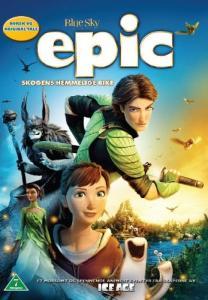 Epic - Skogens Hemmelige Rike