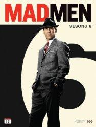 AMC Mad Men - Sesong 6