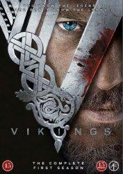 Vikings - Sesong 1