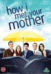 CBS How I Met Your Mother - Sesong 8