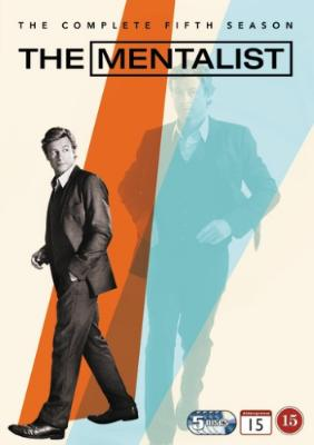 CBS The Mentalist - Sesong 5