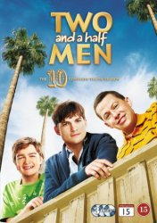 CBS Two And A Half Men - Sesong 10