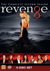 ABC Revenge - Sesong 2