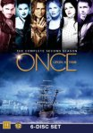 ABC Once Upon A Time - Sesong 2