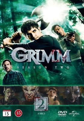 NBC Grimm - Sesong 2