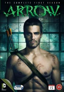 Arrow - Sesong 1