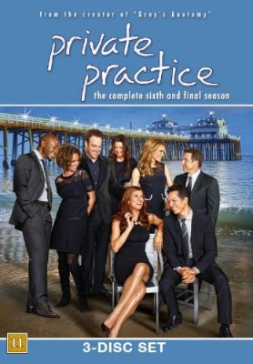 ABC Private Practice - Sesong 6