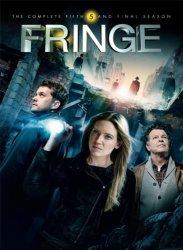 Fox Fringe - Sesong 5