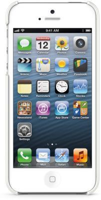 Belkin Covershield iPhone 5
