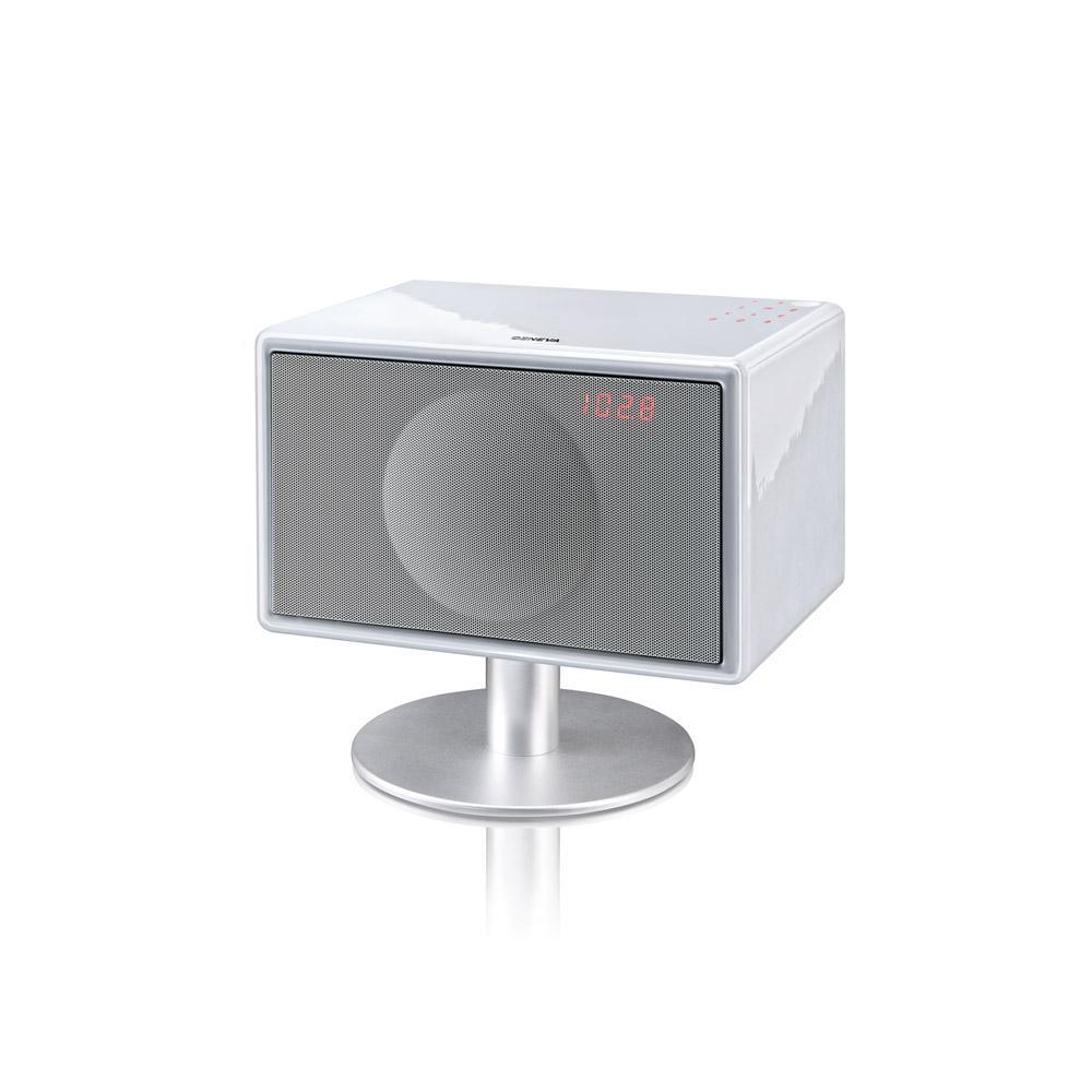 best pris p geneva model s wireless dab se priser f r kj p i prisguide. Black Bedroom Furniture Sets. Home Design Ideas
