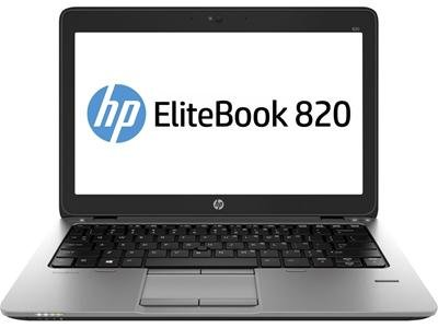 HP EliteBook 820 G1 i7-4600U 8GB 256GB SSD 4G