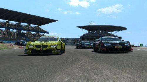 DTM Experience 2013 til PC