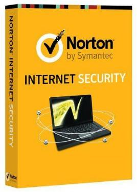 Symantec Norton AntiVirus 2013