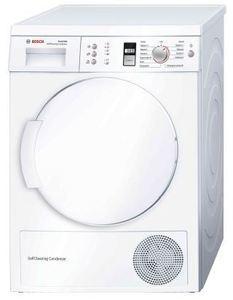Bosch WTW84362SN
