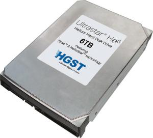 Hitachi Ultrastar He6 6TB