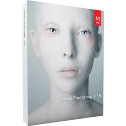 Adobe Photoshop CS6 til Windows