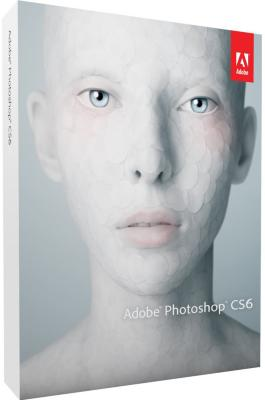 Adobe Photoshop CS6 til Mac