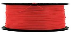 MakerBot PLA Translucent Red Large