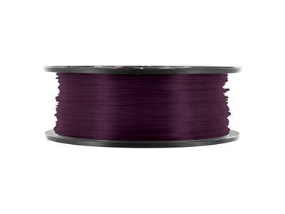 MakerBot PLA Translucent Purple Large
