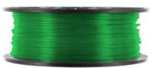 MakerBot PLA Translucent Green Large