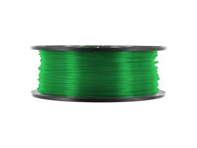 MakerBot PLA Translucent Green Large
