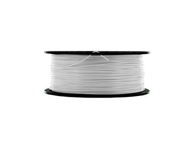 MakerBot  ABS White