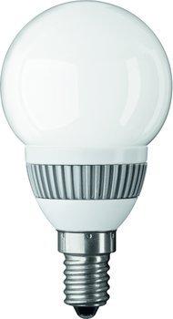 Goobay LED E14 3W varm hvit