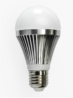 Maxell LED E27 7W kald hvit