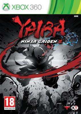 Yaiba: Ninja Gaiden Z til Xbox 360