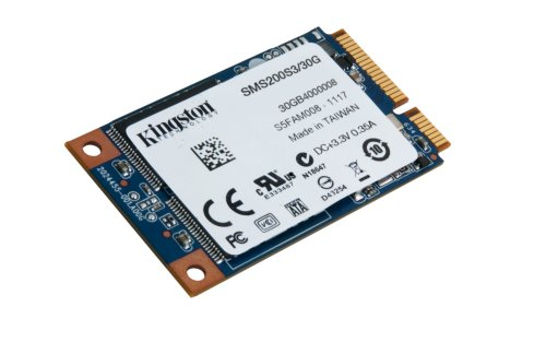Kingston SSDNow mS200 30GB