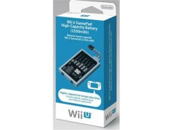 Nintendo Wii U GamePad Batteri