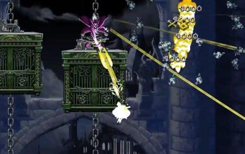 Savant Ascent til Playstation 4