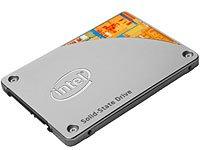 "Intel 530 SERIES 2.5"" 480GB SSD SATA/600 MLC BULK"