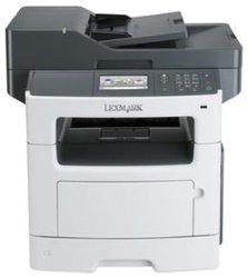 Lexmark MX511DHE MFP