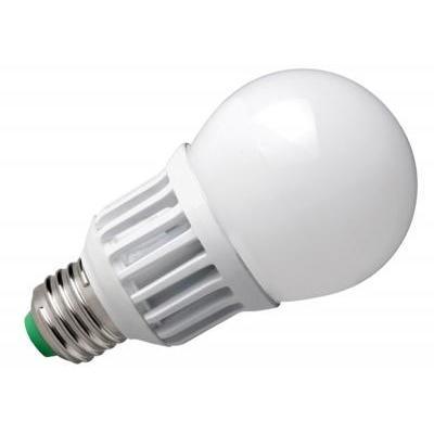 Megaman LED E27 4W varm hvit