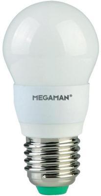Megaman LED E27 1W colour bulb