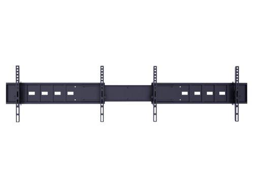 "Multibrackets M Public Dual Screen Mount 40-55"""