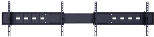 Multibrackets M Public Dual Screen Mount 40-55""