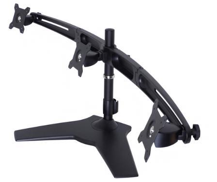 Multibrackets M VESA Desktopmount Triple Arm