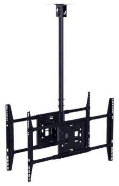 Multibrackets Public Ceilingmount Large Back to Back