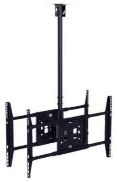 Multibrackets Public Ceilingmount Large Back to Back