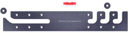 Multibrackets M VESA Wallmount Razor Thin 4/5/600