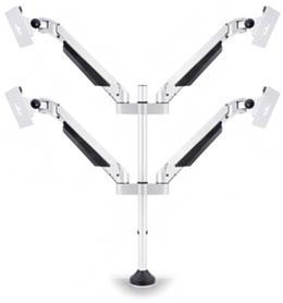 Multibrackets M VESA Gas Lift Arm I Quad