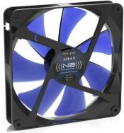 Noiseblocker BlackSilent Fan XK-1