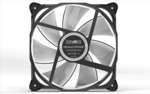 Noiseblocker Multiframe S-Series M12-P