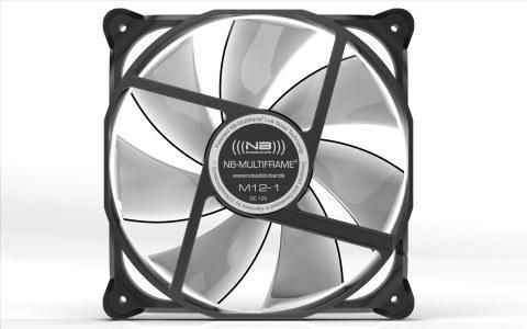 Noiseblocker Multiframe S-Series M12-S2