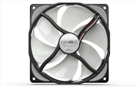 Noiseblocker eLoop B12-3
