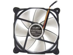 Noiseblocker Multiframe S-Series M8-S1