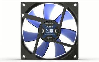 Noiseblocker BlackSilent Fan XE-2