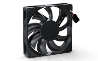 BlackSilent Pro PC-P